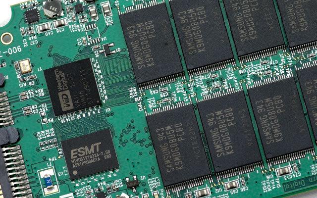 SSD's betaalbaarder dan ooit