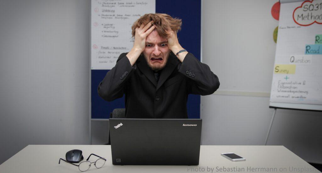 Computerstress